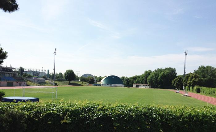 Centro Sportivo La Rabona
