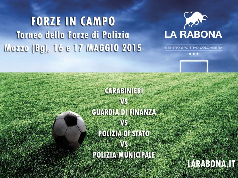 forze in campo